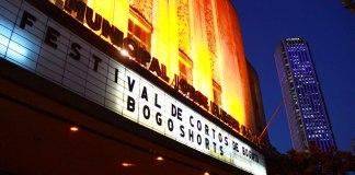 Bogoshorts, BogotáShort Film Festival
