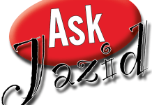 Ask Jazid, Colombian superstitions