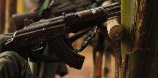 FARC disarmament, FARC Colombia, Colomia peace process