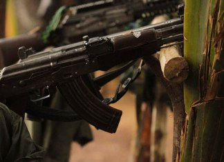 FARC disarmament, FARC Colombia, Colomia peace process