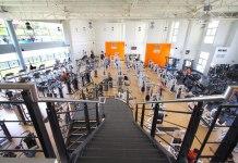 Gym Bogotá, Gym routine Bogotá
