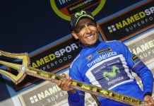 Nairo Quintana, Colombian cycling