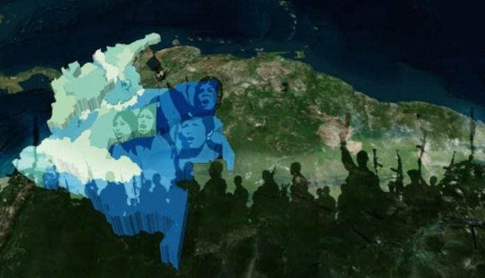 Activists Colombia, Activists deaths
