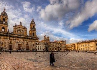 Catedral Primada de Colombia and Capilla del Sagrario