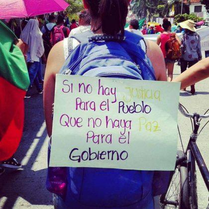 Chocó and Buenaventura protests