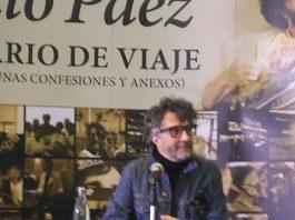 Fito Paez, FILBo 2017