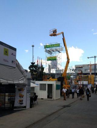 ExpoConstrucción Bogotá