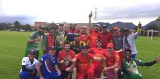 Bogotá Cricket Club