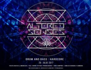 Synesthesia Vol. 777 - Altered Senses