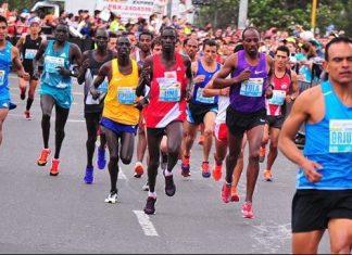 Bogotá Media Maratón