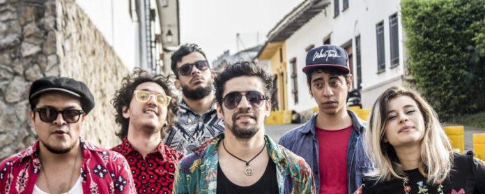 Cirkus Funk, Rock al Parque 2017, Macaco
