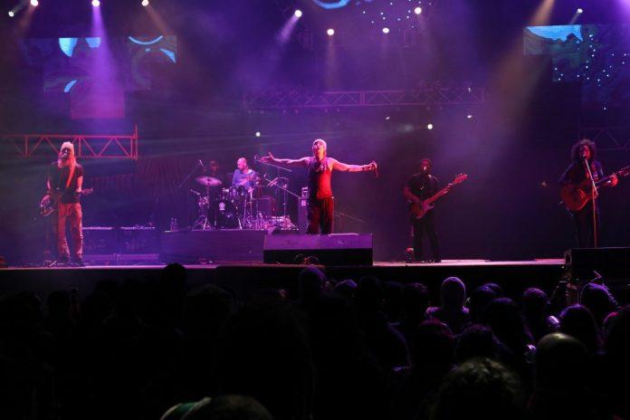 Rock al Parque 2017, Macaco