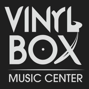AfroLatino en Vinyl @ Vinyl Box Music Centre | Bogotá | Bogotá | Colombia