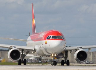 Avianca pilot strike