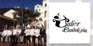 The Candelaria's fourth gastronomy festival and congress @ Bogotá – Centro Histórico | Bogotá | Bogotá | Colombia