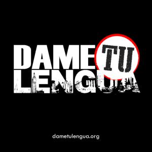 ¡ Dame tu Lengua! @ Das Haus in Chapinero Alto @ Das Haus Chapinero | Bogotá | Bogotá | Colombia