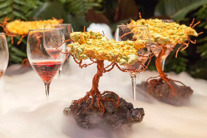 El Cielo: A gastronomic rollercoaster ride