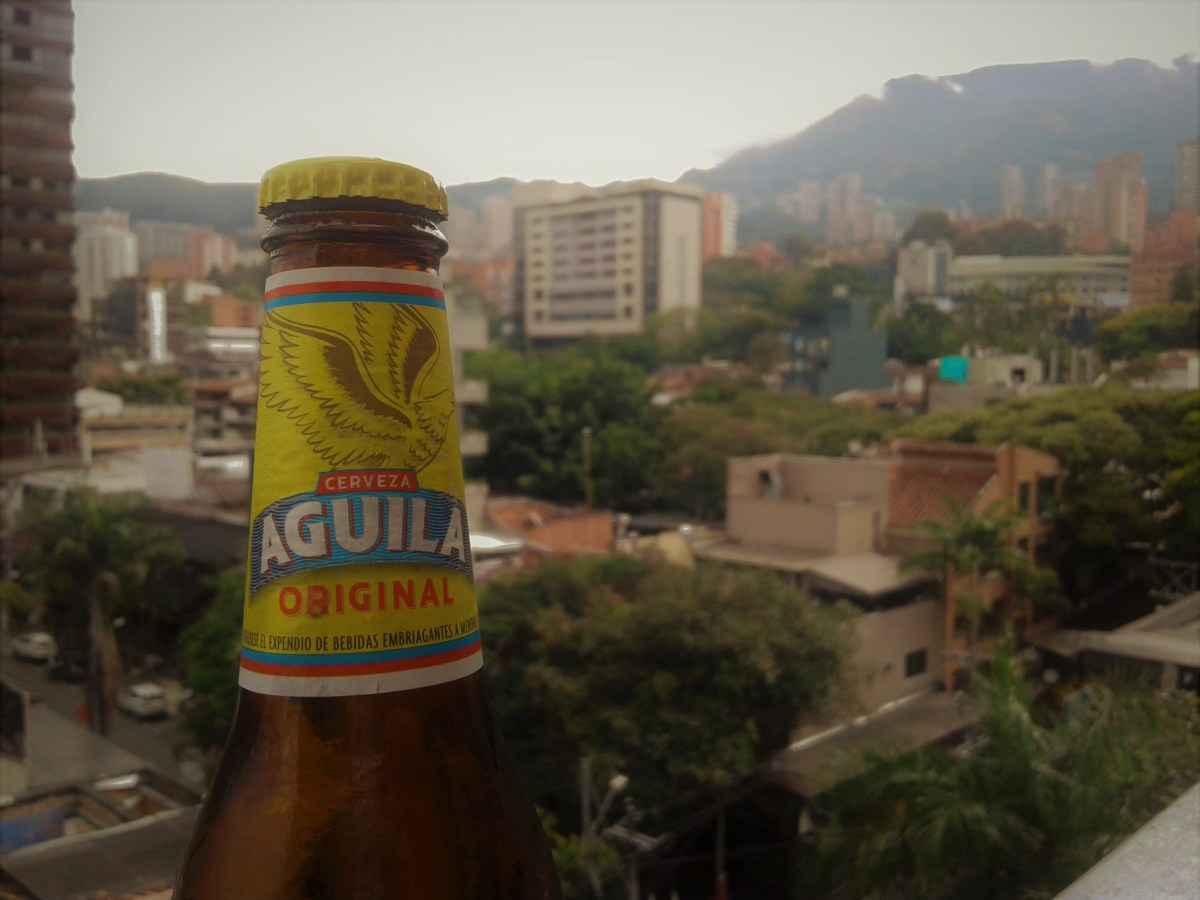 In Colombia, Bavaria rules the beer market
