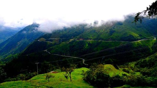 ex-farc member murdered -Bogota Post