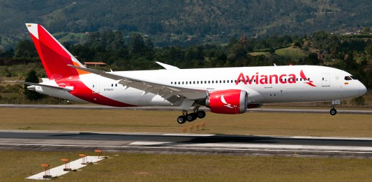 Avianca strike to end this weekend.