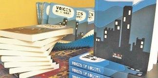 Voices of Bogotá