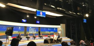 fourth presidential debate