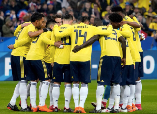 colombia world cup group preview