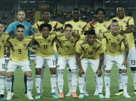 Colombia vs Japan live blog