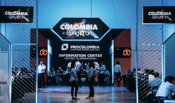 Business Matchmaking Forum Miami ProColombia