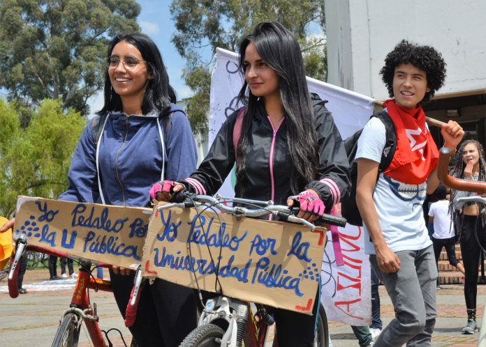 Student strikes