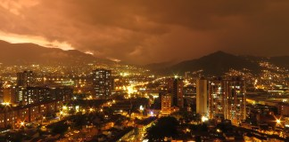 Medellin Innovation Transformation
