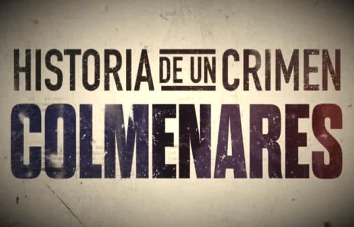 Colmenares: Where's the Crime?