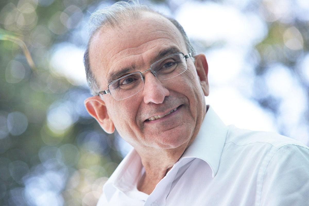 Humberto De La Calle: An unlikely rebel