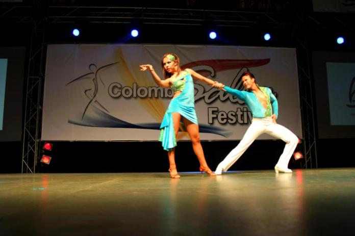 World Salsa Open in Bogotá this July