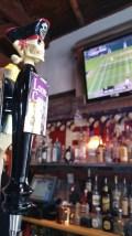 said fantastic beer at bar 4
