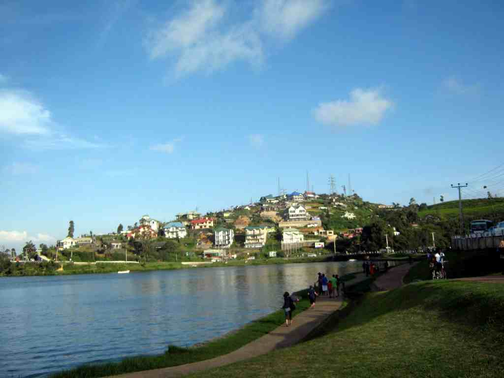 What to do in Nuwara Eliya