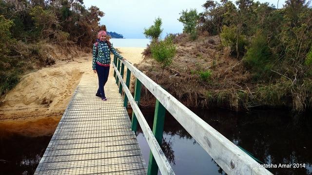 Abel Tasman Kayak and Walk