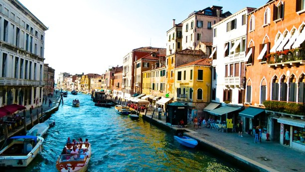 Things to know before you go to Venice