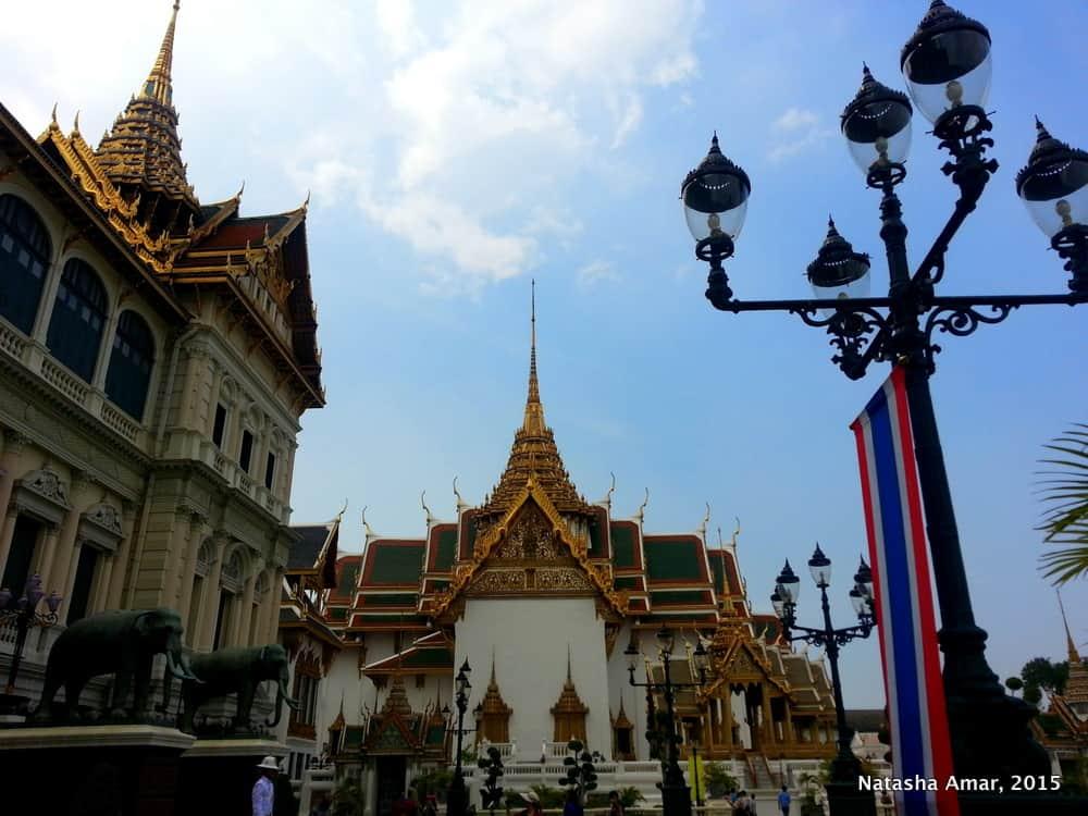 Kanchanaburi – Travel guide at Wikivoyage