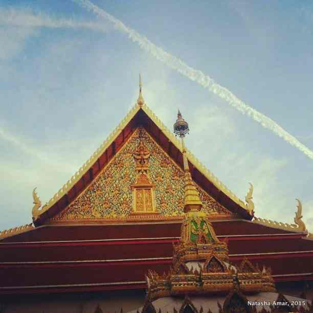 1-Wat Chana Songkram A Guide to Temples in Bangkok