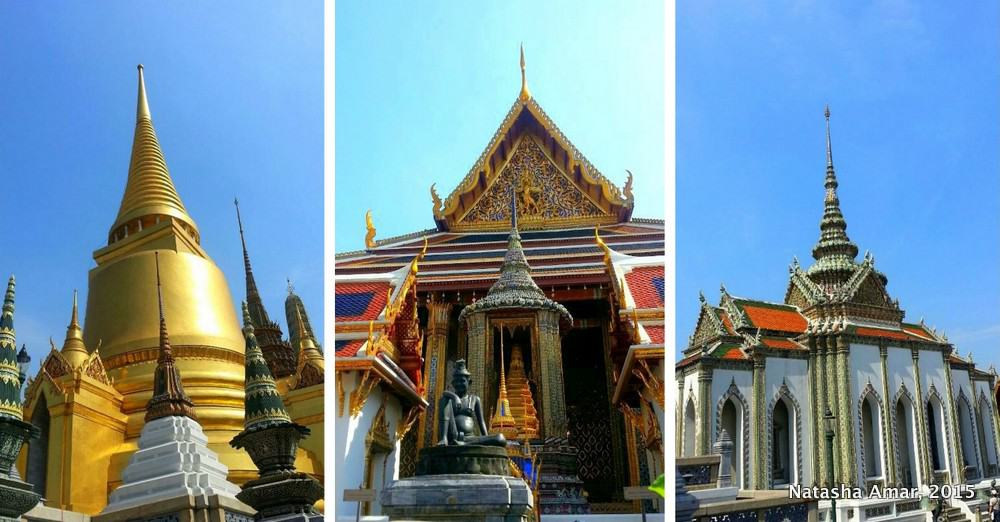 25 Awesome Temples To Visit In Thailand - The Crazy Tourist