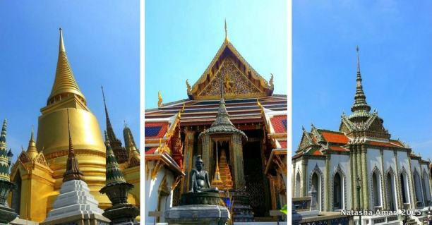 A Guide to Temples in Bangkok