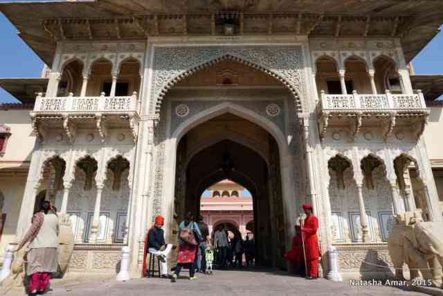 Top Things to do in Jaipur