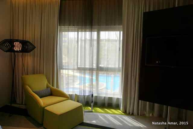 Hotel Review Unwinding In Luxury At Al Ain Rotana