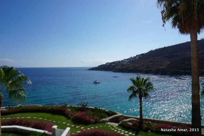 Mykonos Blu Grecotel Exclusive Resort