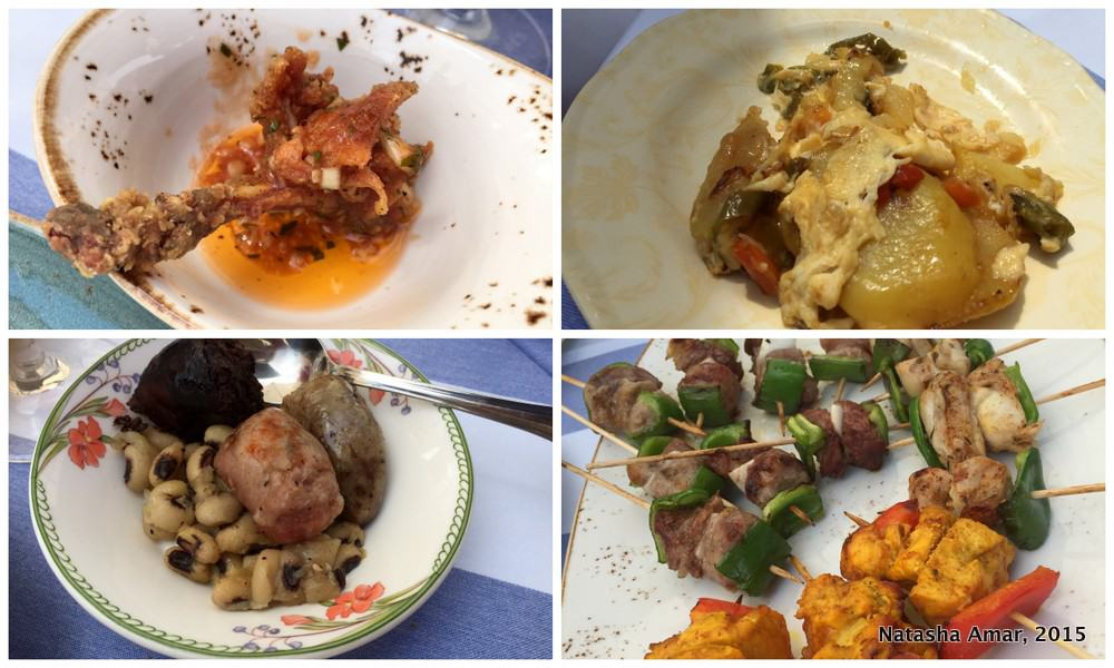 What to Eat in Costa Brava Spain