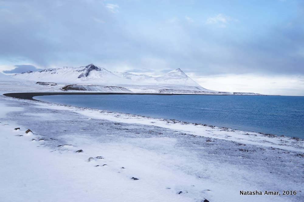 Things you learn while traveling in Iceland