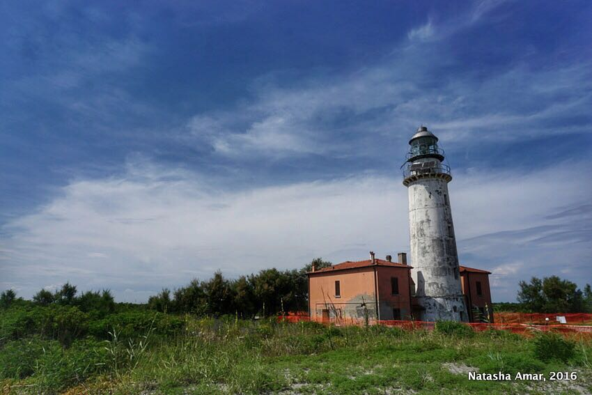 Lanterna Vecchia, Po Delta Adventures Nature & Wildlife in Emilia Romagna