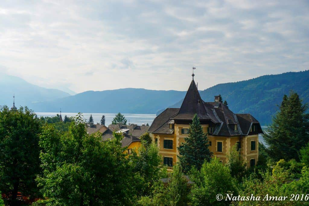 Millstatt-Transromanica Cultural Route of the Council of Europe