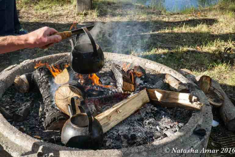 Skellefteå in Swedish Lapland: Enjoy the great outdoors